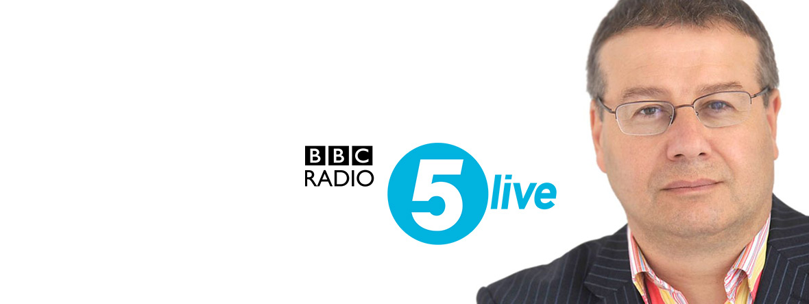 Listen Out for Save Face on BBC 5 Live!