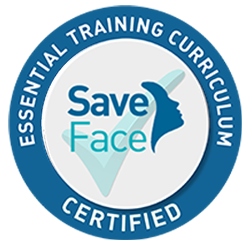 Essential Training Curriculum Badge