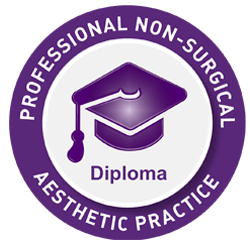 Professional Non-Surgical Badge Diploma