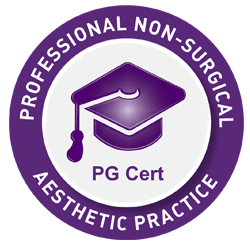 Professional Non-Surgical Badge PG Cert
