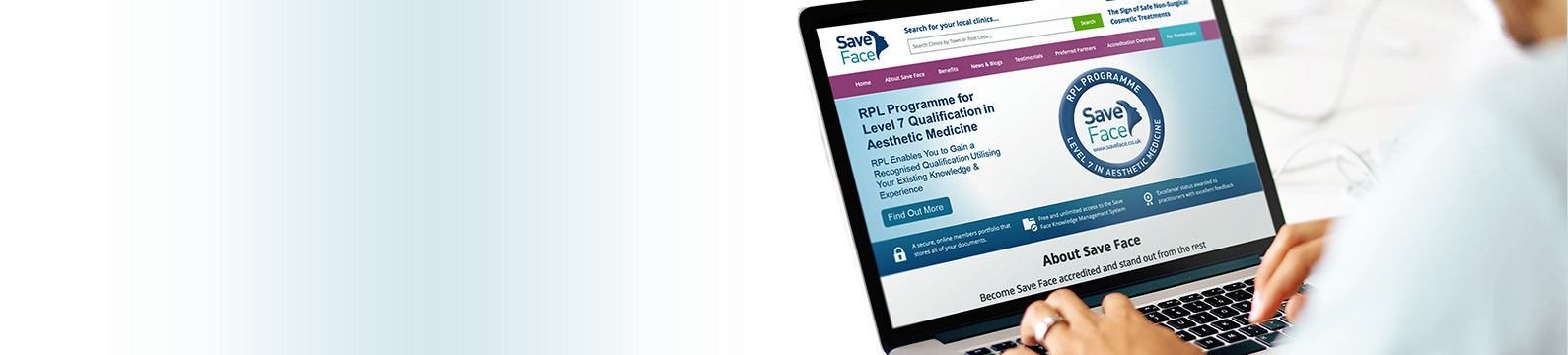 RPL Programme for Level 7 Qualification in Aesthetic Medicine
