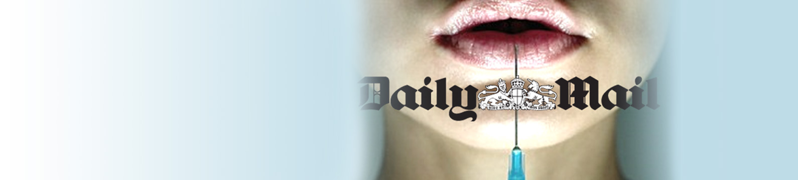 save face work with daily mail